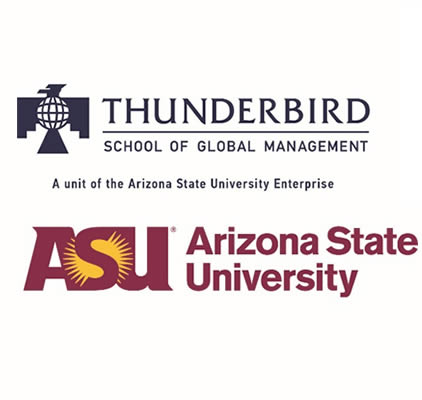 Thunderbird School of Global Management Director of Global Corporate and Foundation Engagement