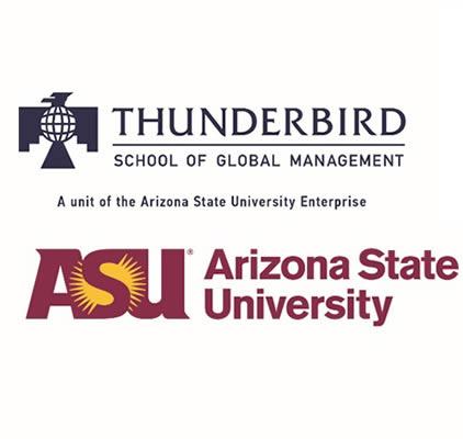 Thunderbird School of Global Management Senior Director of Engagement