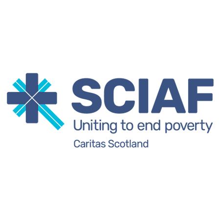 SCIAF Senior Philanthropy Relationship Officer